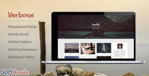 تحميل أفضل قوالب بلوجر للصور معربة 2021 مجانية جاهزة لمواقع معرض الصور والخلفيات