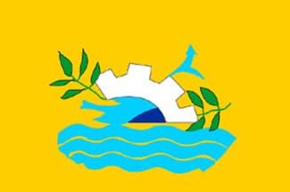 Flag of North Sinai