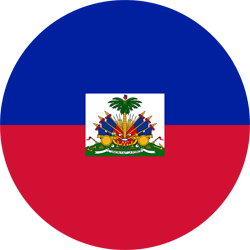 علم هايتي