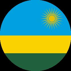 علم رواندا