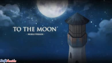 لعبة To the Moon